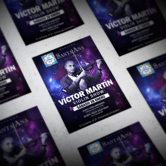 flyers_victor_martin