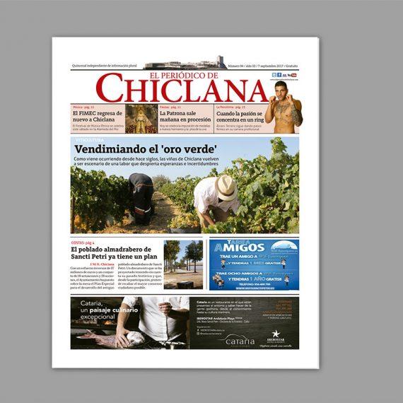 El Periódico de Chiclana